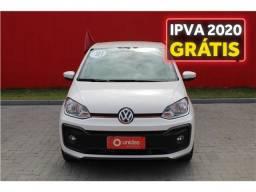 Volkswagen Up 1.0 tsi move up 12v flex 4p manual - 2018