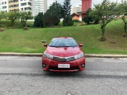 Toyota Corolla xei Aut 2016 39.000km - 2016