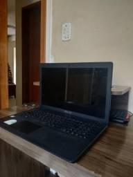 Notebook ASUS AMD ESSENTIAL E2