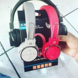 Vendo fones de ouvidos ótima qualidade de áudio