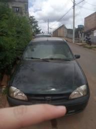 Fiesta 2001 DH - 2001