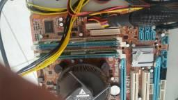Salto/Itu e Indaiatuba Kit i3 550 3.20 GHZ + 4 GB de Memória Ram