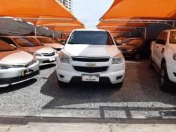 Chevrolet S10 2.4 Advantage 4x2 Cd 16v Flex 4p Manual 2016 - 2016