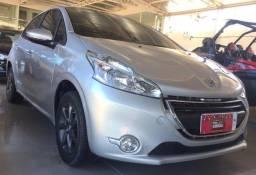 Peugeot 208 active track 1.5 - 2015