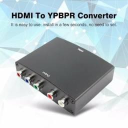 Conversor de Hdmi para Video Componente