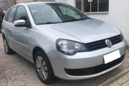 Volkswagen polo 2014 1.6 mi 8v flex 4p manual - 2014