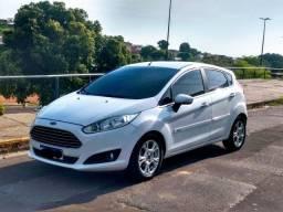 New Fiesta SE 1.6 14/15 Completão!!!!