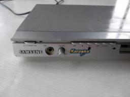 DVD Samsung 30 reais