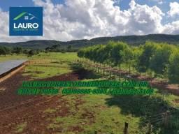 Fazenda com 1.370 hectares entre Buenópolis e Joaquim Felício MG