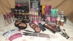 Starmie Makeup