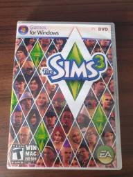 The sims 3 base