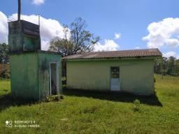 Velleda oferece sitio de 2 ha escriturado com casa e galpão, 1 km da RS040