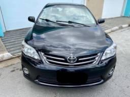 Toyota Corolla 1.8 16v Gli Flex Aut.