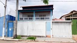Casa para alugar com 4 dormitórios em Centro-sul, Várzea grande cod:28517