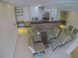 JV- Apartamento 3 Quartos em Colina - Ultimo Andar Sol da Manhã