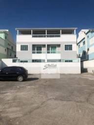 Cobertura com 2 dormitórios à venda, 66 m² por R$ 250.000,00 - Recanto - Rio das Ostras/RJ