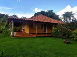Fazenda com 3 dormitórios à venda, 4840000 m² por R$ 7.000.000,00 - Zona Rural - Caiaponia