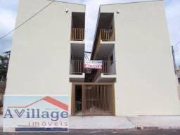 Kitnet residencial para locação, Jardim Vale do Sol, Presidente Prudente.