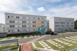 Apartamento com 2 dormitórios à venda, 45 m² por R$ 205.000,00 - Vila Alzira - Guarulhos/S