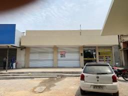Locação-Ponto Comercial na Folha 27 - Marabá
