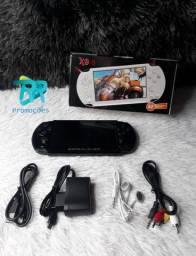 Míni game portátil X9S