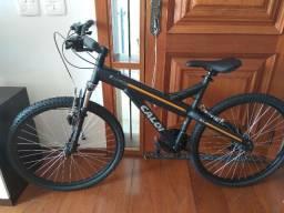 Bicicleta Caloi T Type 21 marchas