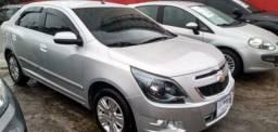 Chevrolet Cobalt ltz 1.8 8v 2015 - completo
