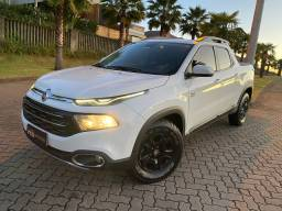 Fiat TORO FREEDOM 4x4 câmbio MANUAL 2017