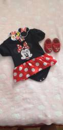 Kit minnie