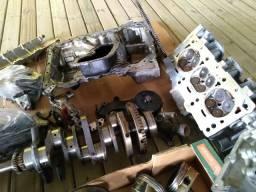 Motor Grand Cherokee V6 Gasolina 2011