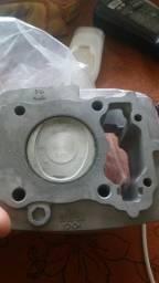 Kit 180 cc pra fan e titan 150