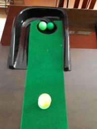 Jogo de golfe