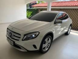 Mercedes-Benz GLA 200 ff Advance 16V Turbo 156cv (FLEX) Aut - A mais nova de Manaus!!