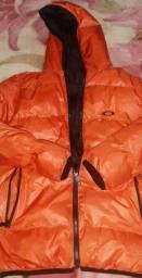 Jaqueta da Oakley Masculina
