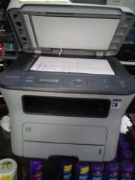 Impressora Samsung laser muito nova