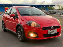 Fiat Punto T-Jet Turbo 2010 com Upgrade