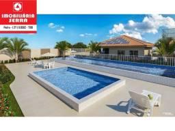 PEG - Ap. Residencial Vista Jardim em Jardim Limoeiro -2 ou 3 quartos com Suíte