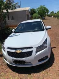 GM Cruze sedan 1.8 LTZ 2013