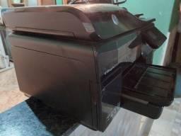 Impressora Hp Officejet Pro 8500a Para Conserto/retirar Peça