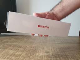 Apple Watch Série 6 - 44 mm / Lacrado
