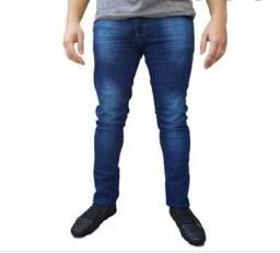 Calça jeans tamanho 54