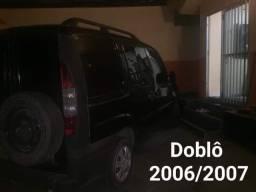 Doblô 2006/2007