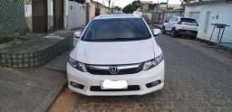 Honda Civic 2014 TOPADO! (Financio com entrada a partir de 20.000)