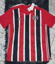 Camisa sao Paulo originais!!