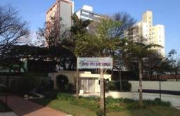 Apartamento com 4 dormitórios à venda, 120 m² - Vila Gumercindo - São Paulo/SP