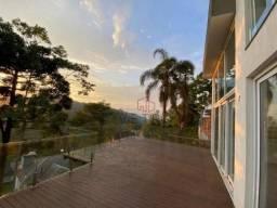 Casa dentro do Condomínio Alphaville em Gramado!