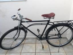 Bicicleta colecionador- Jundiaí SP