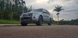 Pajero full hpe 3,2 diesel 2011/2011 impecavel