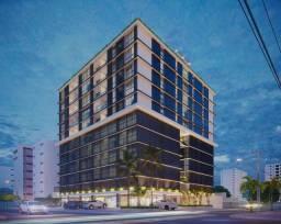 Lançamento de flats em Tambaú