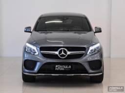 Mercedes GLE 400 COUPÉ 4P